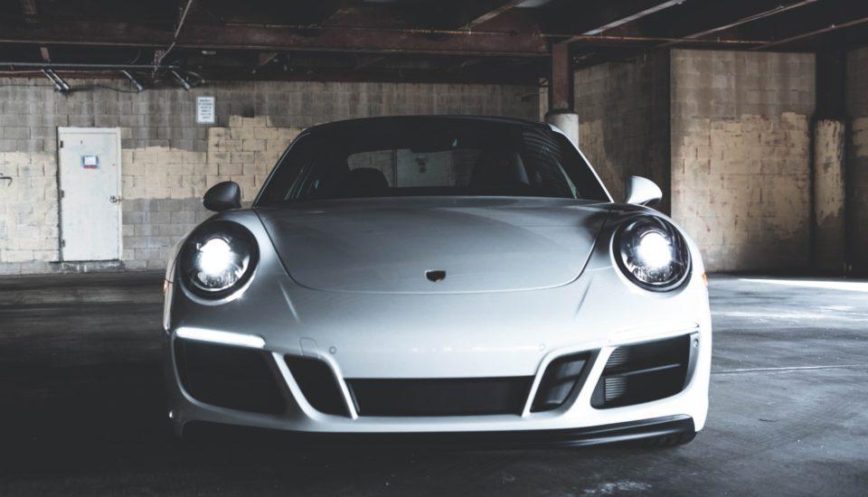 Porsche Carerra GTS