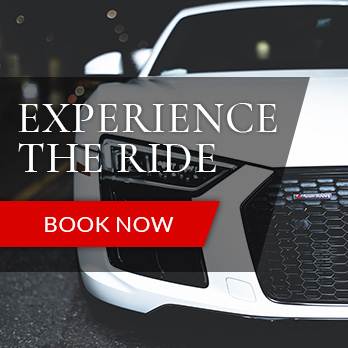 Experience the Ride